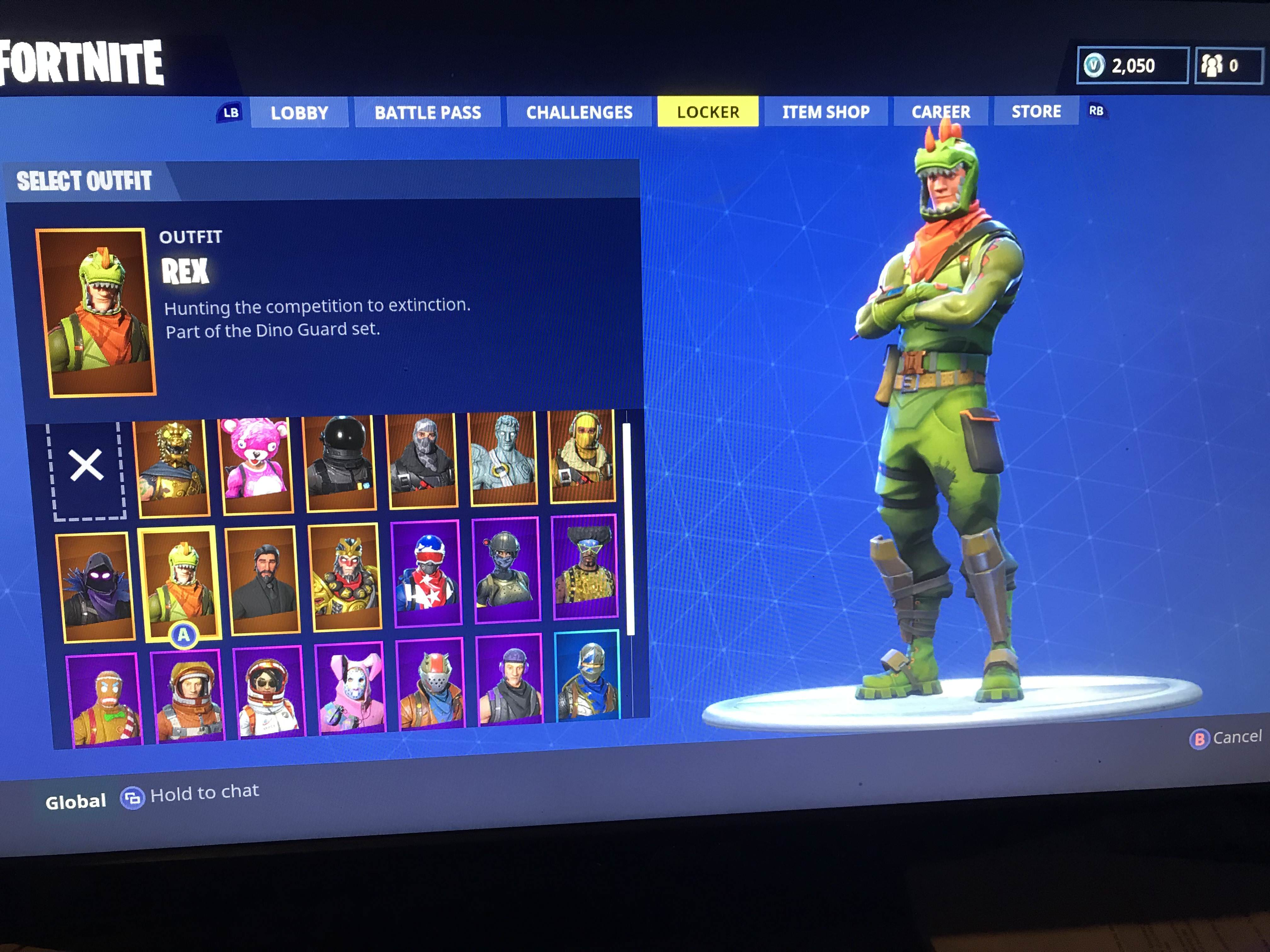 Completed - How much is my Fortnite account worth?   MC-Market